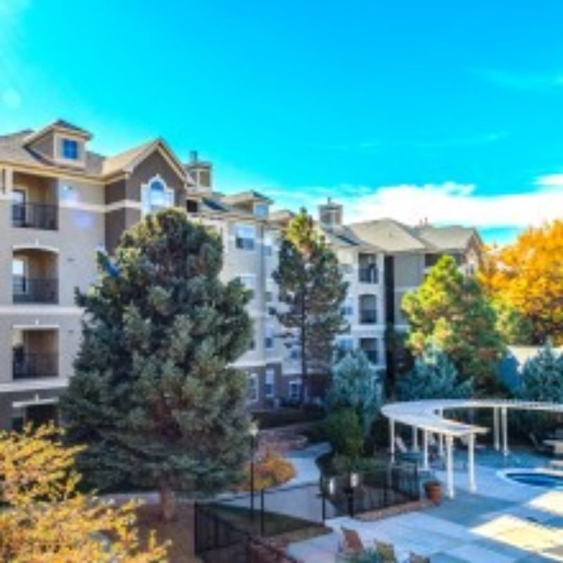 Main picture of Apartment for rent in Centennial, CO